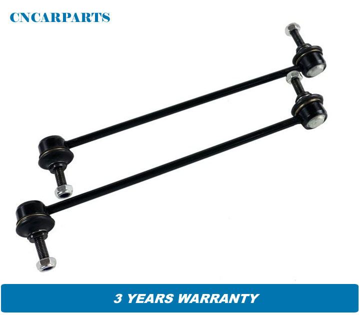 2pcs Front stabilizer Sway Bar link for BMW 740i 740iL 750iL,31351095695