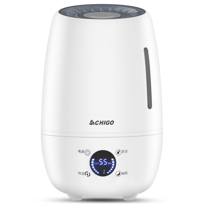 humidifier Household High capacity Mute office bedroom air conditioning Purification Small Mini Aromatherapy machine Sprayer floor style humidifier home mute air conditioning bedroom high capacity wetness creative air aromatherapy machine fog volume