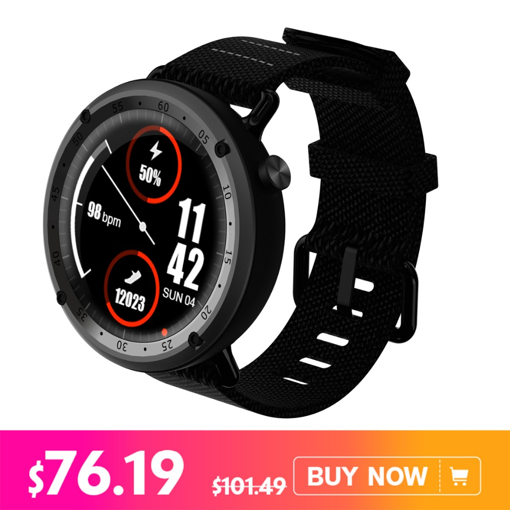 Bakeey L19 Sport Smart Watch Android Heart Rate Monitor Barometric GPS Blood Press Call Music Alarm Sport Smart Watch Bracelet gft d09 smart watches wifi gps sport wrist watch for healthy with heart rate monitor music smart watch smart camera watch