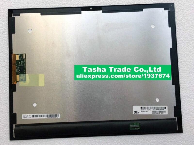 12.3 assemblage pour hp ardoise 12 pro tactile + LCD numériseur lcd panneau pour hp Pro ardoise 12 LD123UX1-SMA1