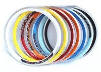 Bicycle Ring rim Folding cycle 20er 20inch push bike bmx of wheels 28 36hole Aluminum Alloy 406 Double Layer 20X1.75 20x1.5