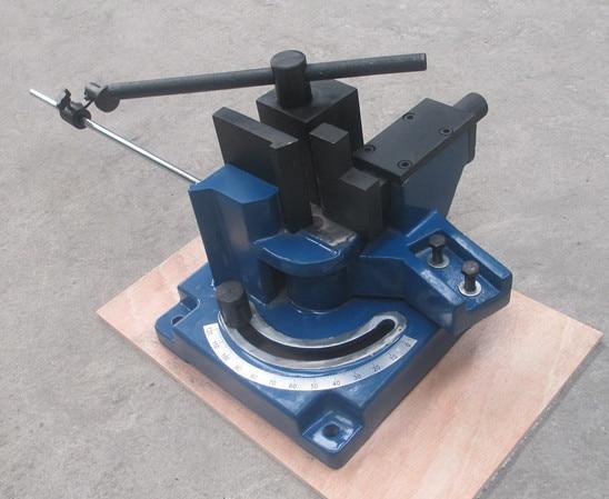UB-100A universal bender manual bending machine tools sbg 30 universal bender manual bending machine tools