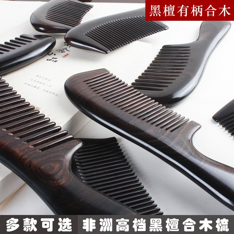 não-estática massagem pentes de cabelo, ferramentas de