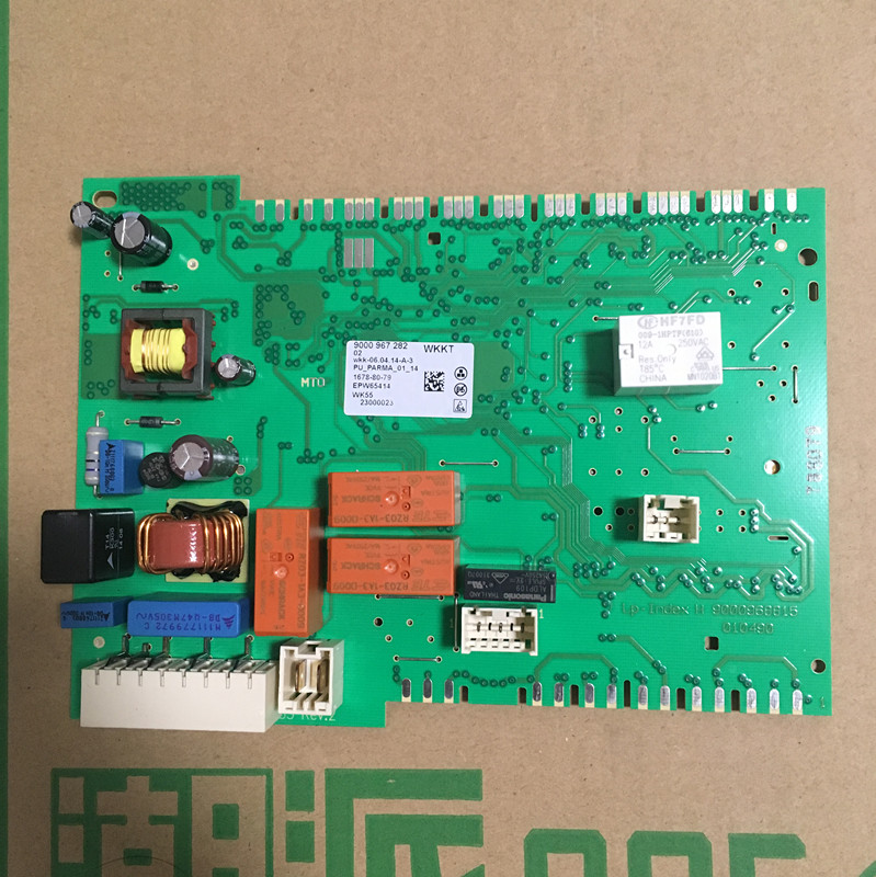 Suitable for Siemens washing machine WM12S4680W WM14S4670W motherboard computer board program module все цены