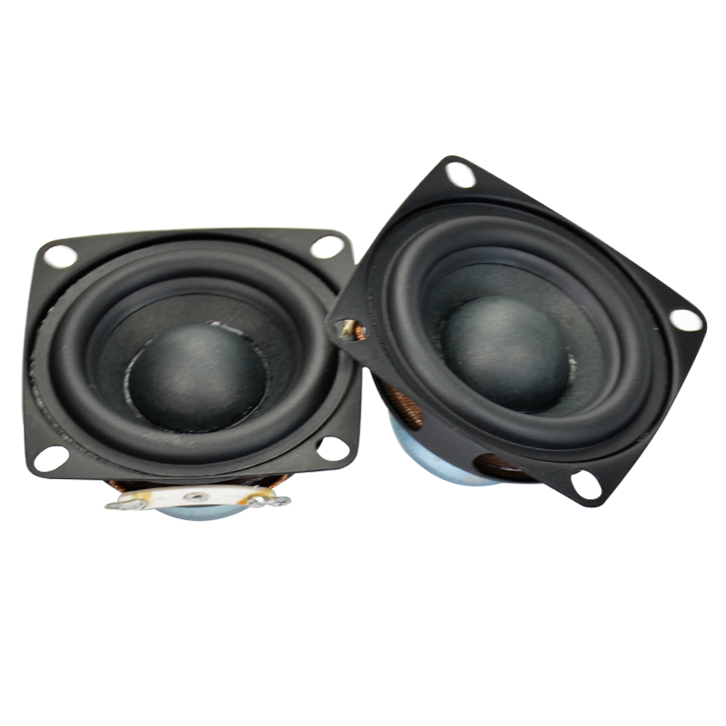 c27b91251 1PCS 2 inch 15W Hi Fi Full range Speaker 4ohm 8ohm-in Speakers from  Consumer Electronics