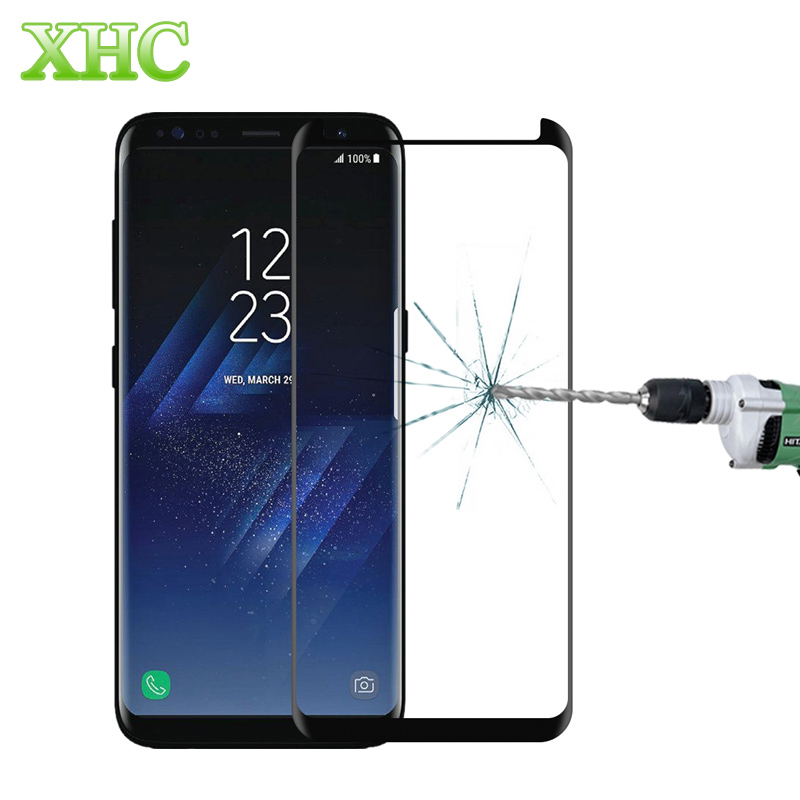 Screen Protector For Samsung Galaxy S8 / G950 0.26mm 9H
