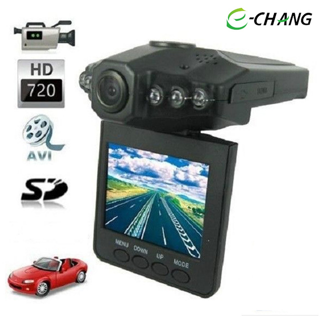 "New 2.5"" HD Car LED DVR Road Dash Video Camera Recorder Camcorder LCD 270 degree"