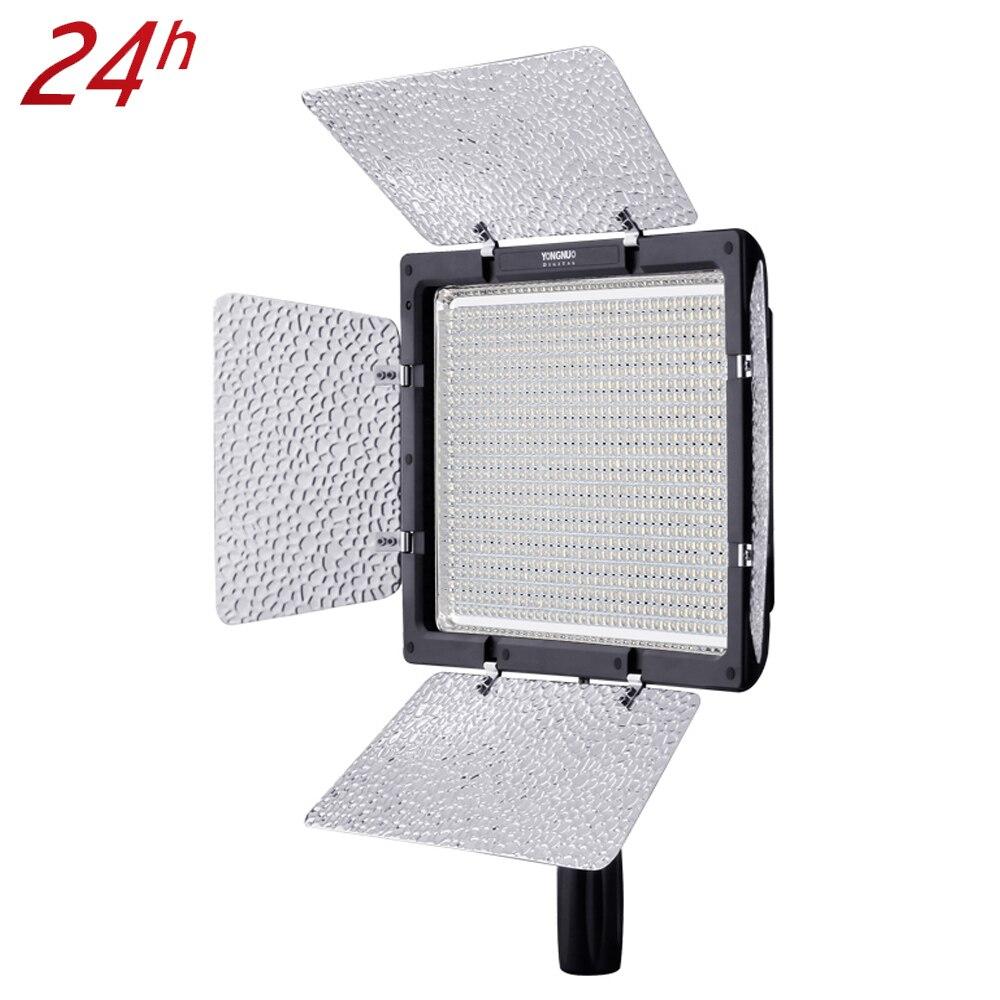 Nouveau YONGNUO YN900 5500 k Vidéo Led 900 LED perles Télécommande Par Téléphone APP Vidéo Lumière Éclairage Extérieur Solut led Éclairage - 3