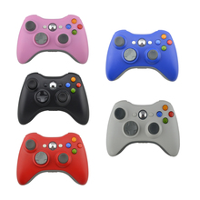 10PCS Wireless gamepad Joypad joystick 2.4G Game Remote Controller for Microsoft for Xbox 360 Console