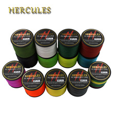 8 Strands 100% Super strong Strong Braid Spectra PE Saltwater braided fishing line 300M
