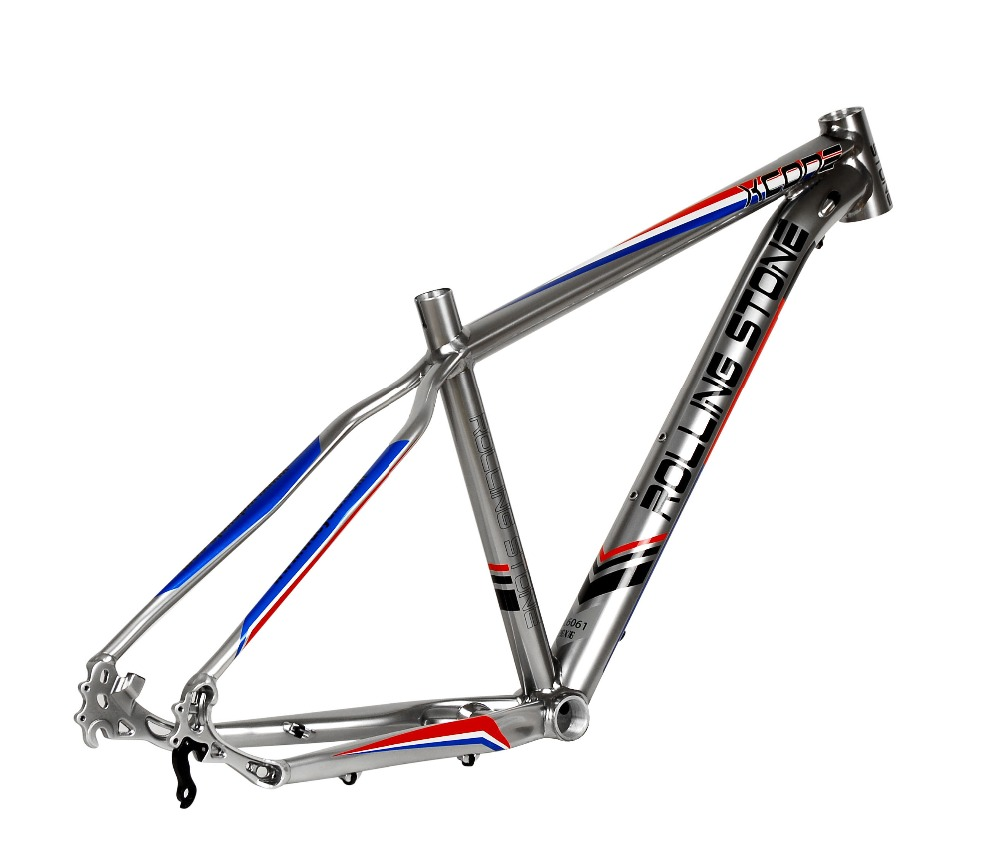 New Rolling Stone XC ONE 27.5\