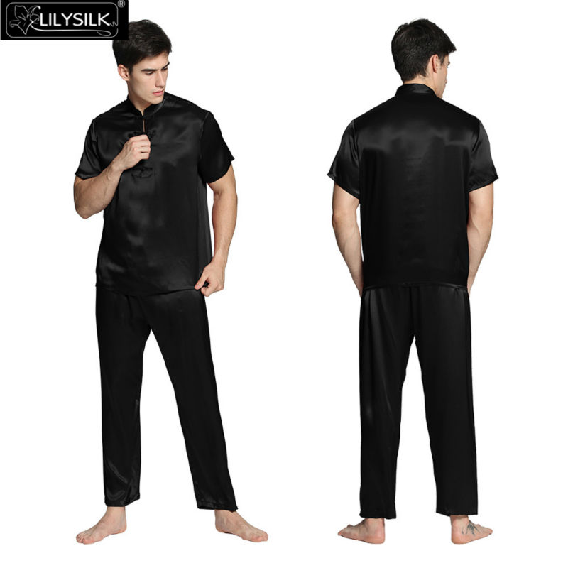 1000-black-22-momme-silk-pyjamas-with-classic-eastern-design