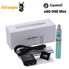 Joyetech eGo One Mini Kit 850mah Battery 1.8ml eGo ONE Atomizer 0.5ohm 1.0ohm eGo ONE Mini Electronic Cigarette Vape