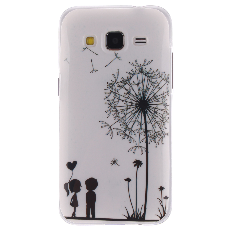 ✅Para Samsung Galaxy Core Prime G360 G3608 G3608W G360H caso