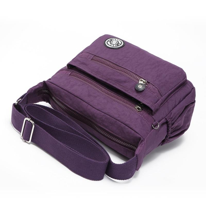 Мода дамска чанта на рамо 2017 Нов - Дамски чанти - Снимка 2