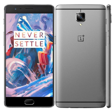 Original New Unlock Version Oneplus 3T A3003 Mobile Phone 5.