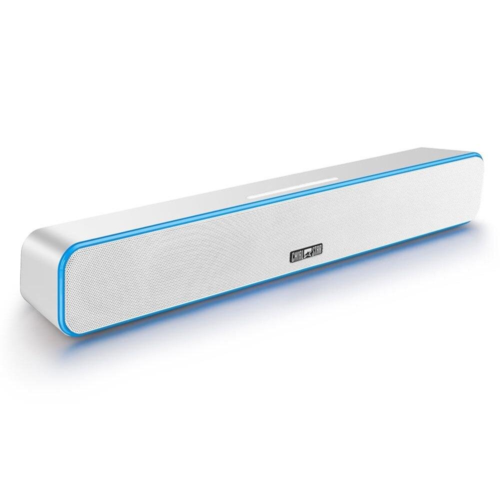 mini ext rieur barre de son puissant 12 w 18 pouce sans fil haut parleurs bluetooth avec fm usb. Black Bedroom Furniture Sets. Home Design Ideas