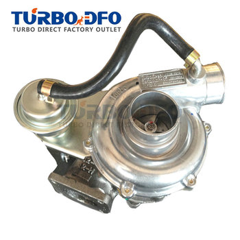 Turbocompresor completo RHB5 VI58/VI87/VI35 turbo 8944739540 para Holden  (Isuzu) rodeo 4JB1T/4JB1-CT 2,8 L 1990-2003