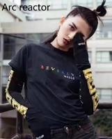 Vetements 2017 T Shirts Men Hip Hop Harajuku Summer Skateboard High Quality BEVERLY HILLS Unisex Kanye