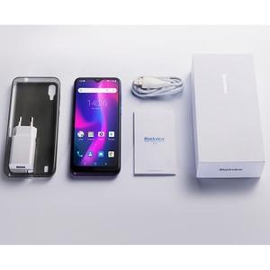 Image 5 - Blackview a60 6.1 19:9 1gb ram 16gb rom smartphone 4080mah bateria 13mp câmera traseira mt6580 quad core android 8.1 telefone móvel
