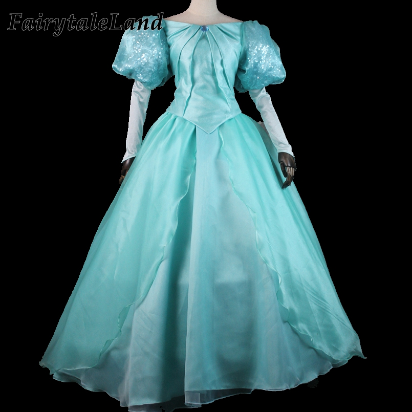 Princess משלוח בת שמלת