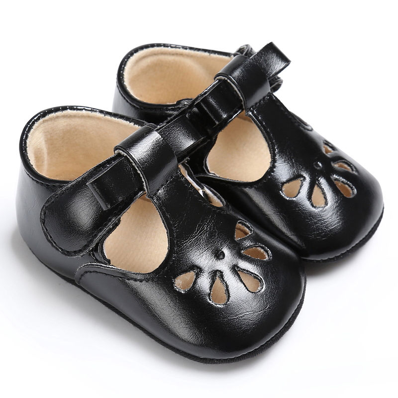 2017-Summer-Lovely-Girls-kids-Princess-Crib-Shoes-Prewalker-Sneakers-Baby-Toddler-Shoes-1