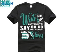 writers t-shirt writer tees