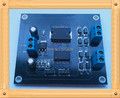 Free Shipping!!!  L298N DC motor speed controller / L298P reversing speed drive / motor driver / stepless