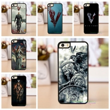 Vikings Phone Case Covers for iPhone