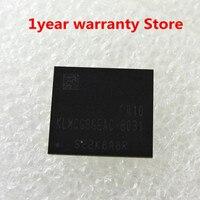 100% original novo BGA 153 gb EMMC series 64 KLMCG8GEAC B031 font KLMCG8GEAC B031|Controles remotos| |  -