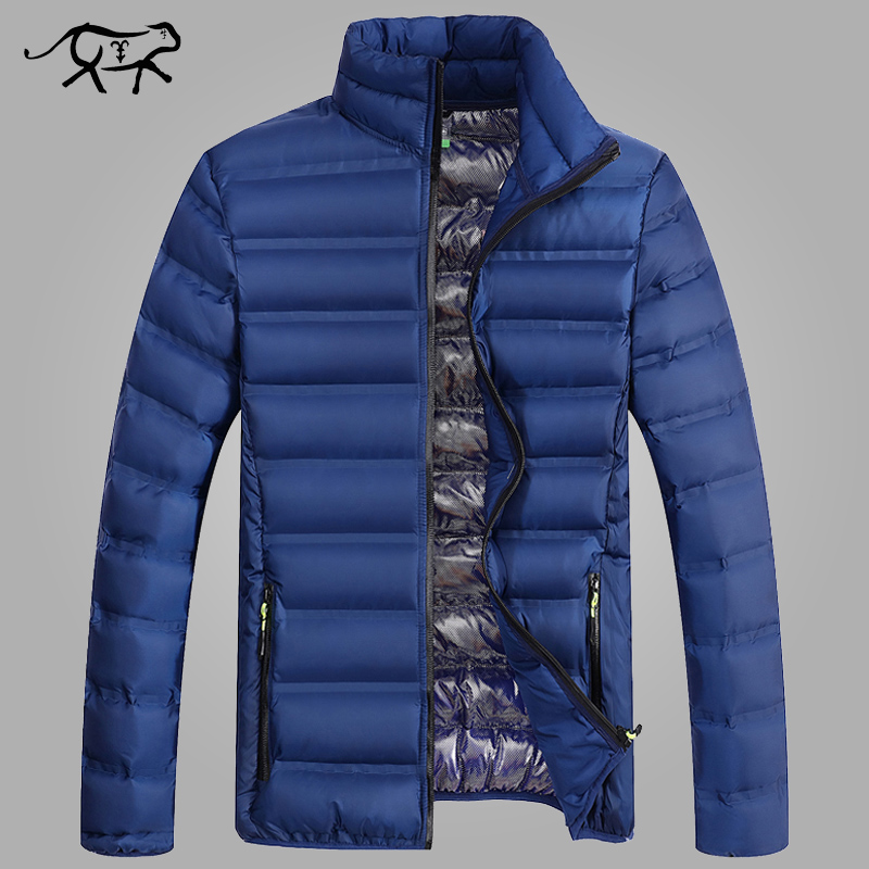 Подробнее о Men Coats Cotton Pad Casual Winter Jacket Men Fashion Thick Parkas Stand Collar Outside Wear For Male Brand Clothing Men's M-4XL new arrival winter jacket men fashion brand clothing casual jackets and coats for male warm thick cotton pad men s parkas m 4xl