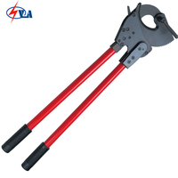 LK 960 Cutting Range 960mm2 Max Cable Cutter