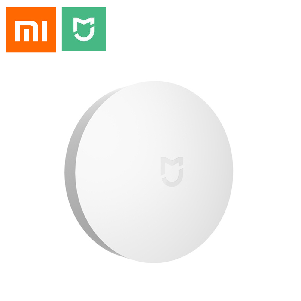Xiaomi Smart Home Automation Mijia WiFi Switch interruptor Zigbee domotica domotique (Must match with Xiaomi Gateway to use)