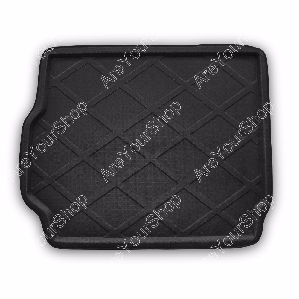 Car Auto Cargo Mat Boot liner Tray Rear Trunk Sticker Dog Pet Covers For Range Rover Sport 2006-2013 1PCS Newest Car-styling Mat car mat dog mat card luxury pet safty belt car mats after the seat small dogs dog mat hot sale a6089