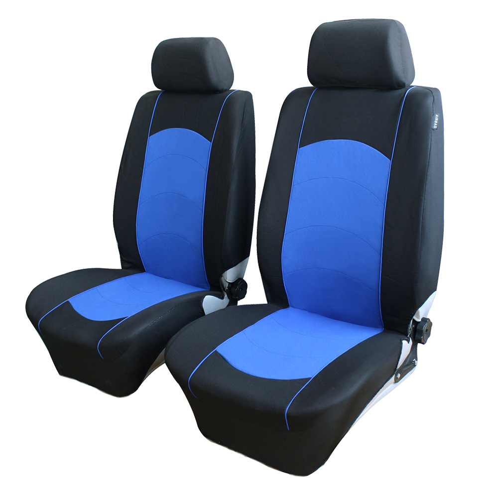 Hot Sale Car Seat Covers Universal Fit Most Auto Interior Accessories Seat Protector Decoration Protective covers