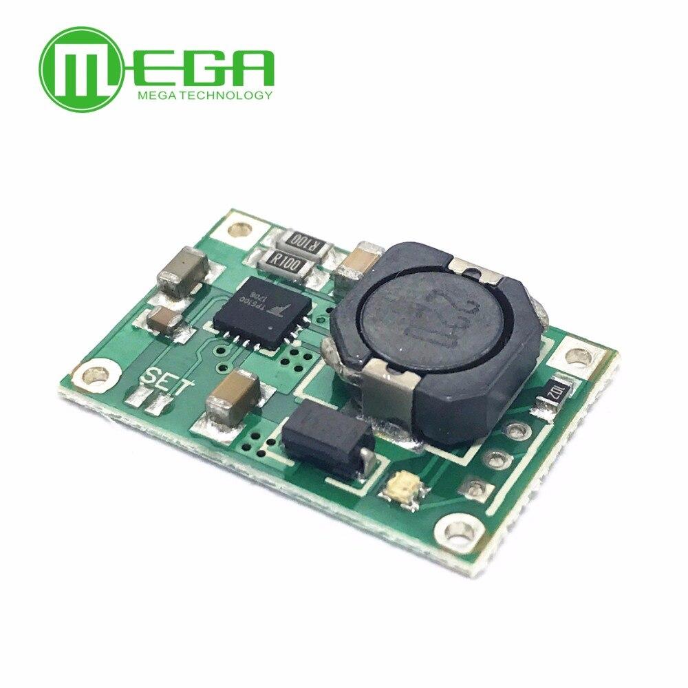2 ячейки/один литий-ионный аккумулятор зарядное устройство Модуль 1-2A PCB 18650 TP5100