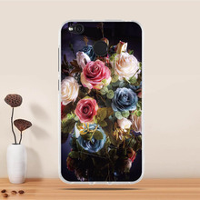 For Xiaomi Redmi 4X Case Silicon for Xiaomi Redmi 4A Case For Xiaomi Redmi Note 4 4X Note 3 Case For Xiaomi Redmi Note 4X Cover