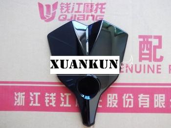 XUANKUN QJ150-17A BJ250-15 velocímetro visera de sol/instrumento deflector de viento