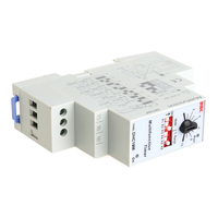 1Pc AC DC 24 240V DHC19 M Multifunction Timer Time Relay B119