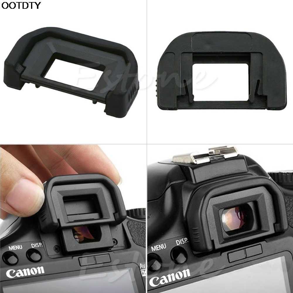 1 قطعة الحجاب الحاجز الجديد Eyecup العين كوب عدسة الكاميرا EF لكانون EOS 300D 400D 500D 550D 600D 1000D # L060 # hot