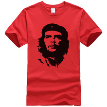 CHE GUEVARA Summer 3d printed T Shirt Men Women brand clothing cotton mens t shirts fashion 2016 hombre tops tees #672