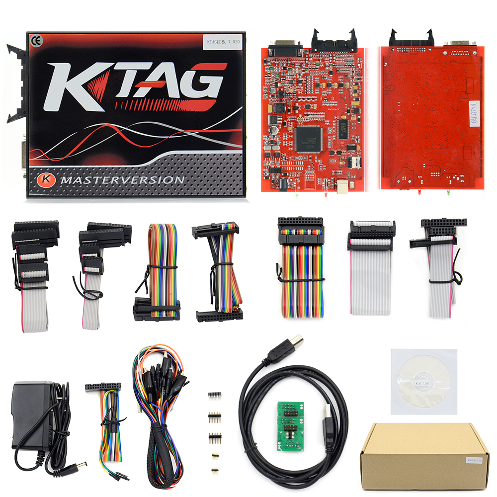 KTAG  (20)