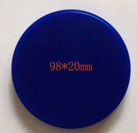 Dental CADCAM Milling And Casting Carving Wax 98X20mm