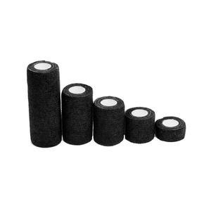 Image 2 - Cinta deportiva de 4,5 m, vendaje elástico autoadhesivo impermeable, cinta muscular para las articulaciones de los dedos, vendaje no tejido cohesivo