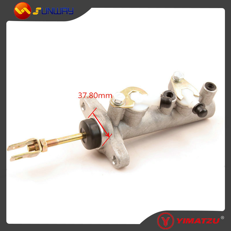 YIMATZU ATV Quad Parts Brake Pump for <font><b>Hisun</b></font> HS500 700 <font><b>800</b></font> CF650 <font><b>UTV</b></font> ATV Quad Bike image