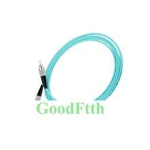 Fiber Patch Cord Jumper FC FC Multimode OM3 Simplex GoodFtth 20 100m