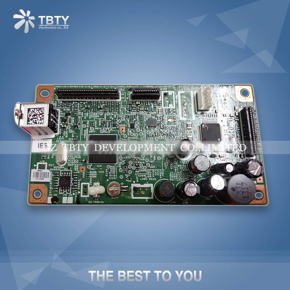 100% Test Main Board For Canon D530 D 530 Formatter Board Mainboard On Sale formatter pca assy formatter board logic main board mainboard mother board for hp m775 m775dn m775f m775z m775z ce396 60001