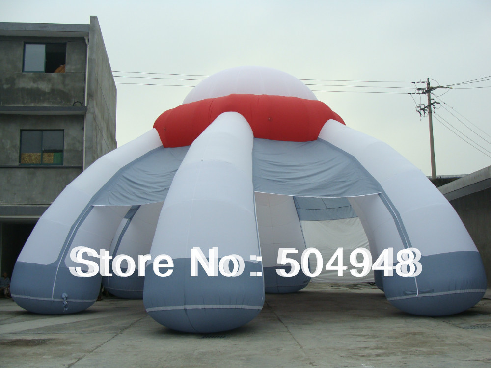2017 Large Inflatable Tent For Event Decor