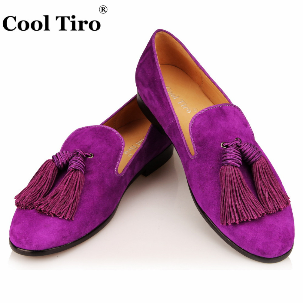 New Chic Mens Suede Slippers Bowtie Loafers Slip on Belgian casual Dress Shoes #