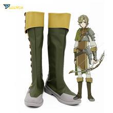 Обувь для костюмированной вечеринки «rising of the shield hero